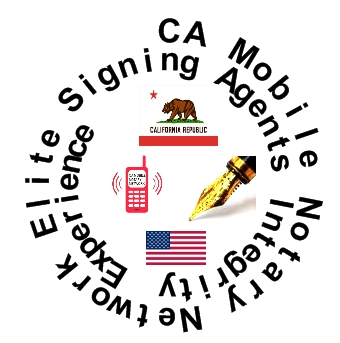 California Mobile Notary Network